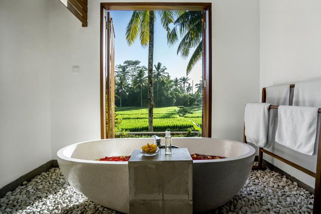 Hotel Dengan Fasilitas Bathtub Di Bali Bathtub Indonesia