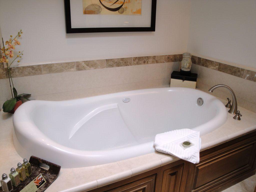 Bathtub Fiber