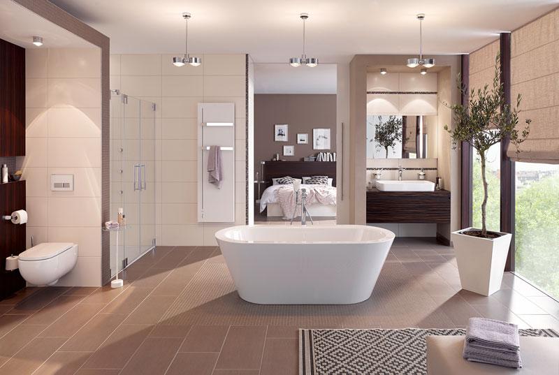 Bathtub Dari Keramik