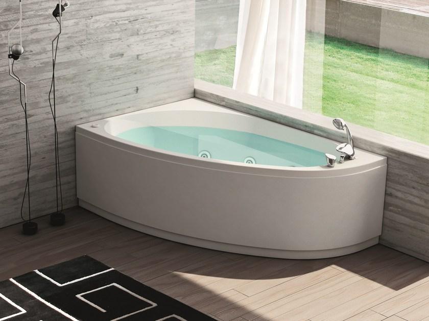 Kelebihan Corner Bathtub