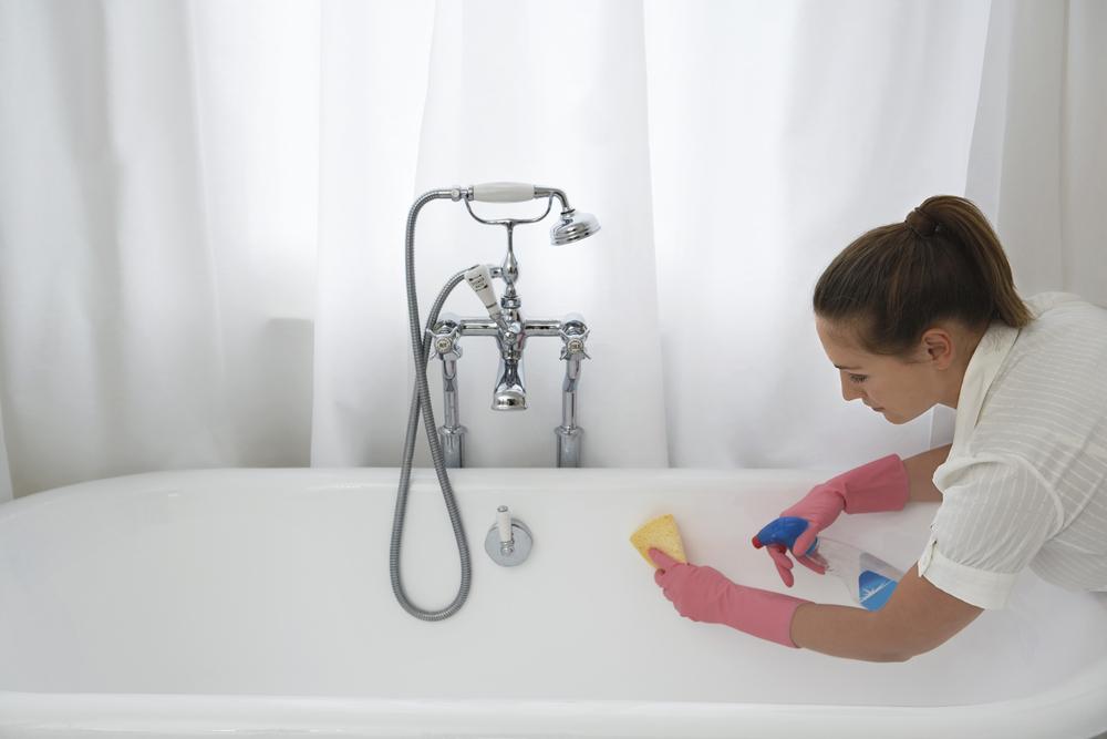 Servis Bathtub Mengatasi Masalah Bathtub